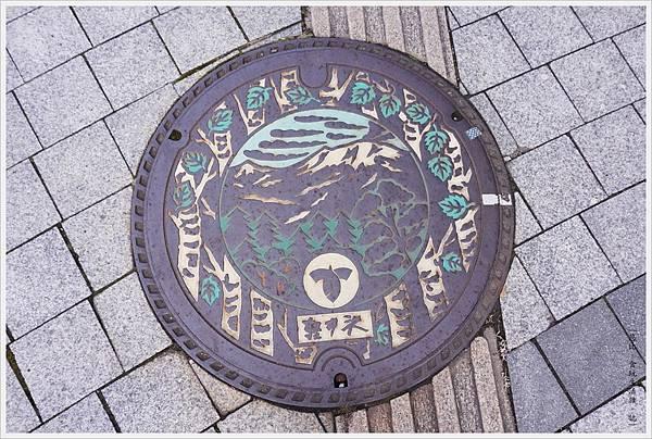 輕井澤-4-汙水蓋.JPG
