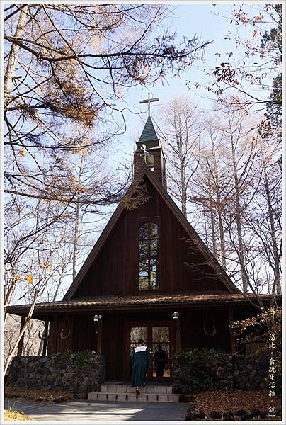 輕井澤-41-高原教會.JPG