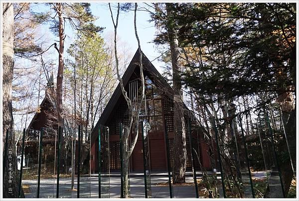 輕井澤-52-高原教會.JPG