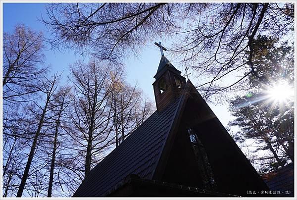 輕井澤-45-高原教會.JPG