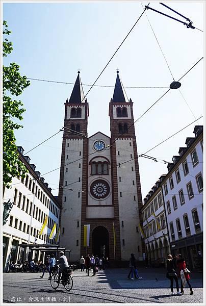 烏茲堡-52-符茲堡主座教堂.JPG