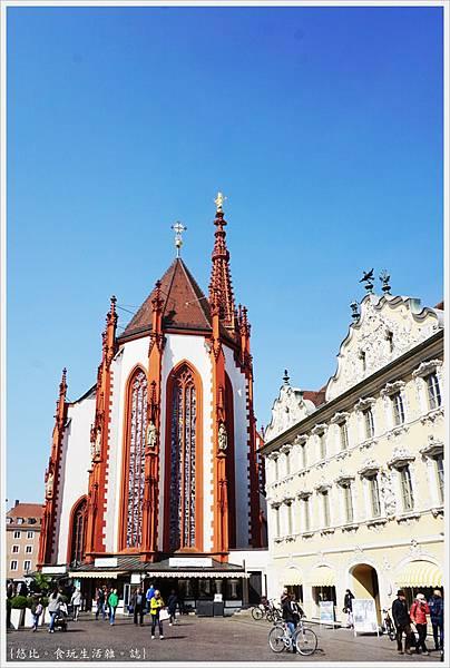 烏茲堡-35-聖母禮拜堂.JPG