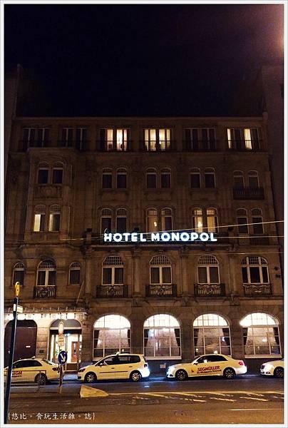 Hotel Monopol莫諾普爾酒店-外觀-2.jpg