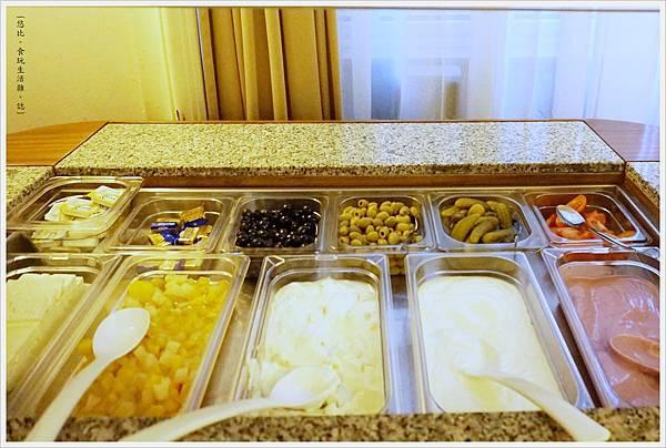 Hotel Monopol莫諾普爾酒店-早餐-8.JPG
