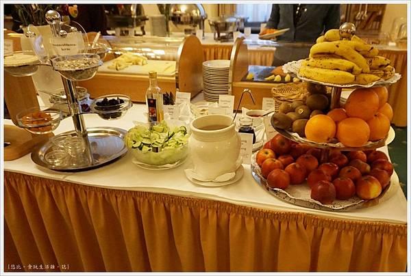 Hotel Monopol莫諾普爾酒店-早餐-13.JPG