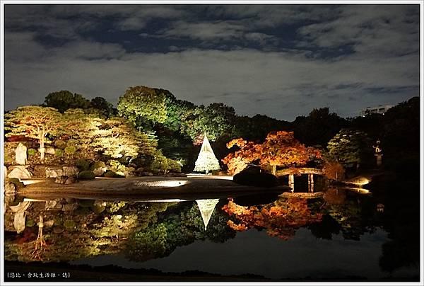 六義園-夜楓-16.JPG