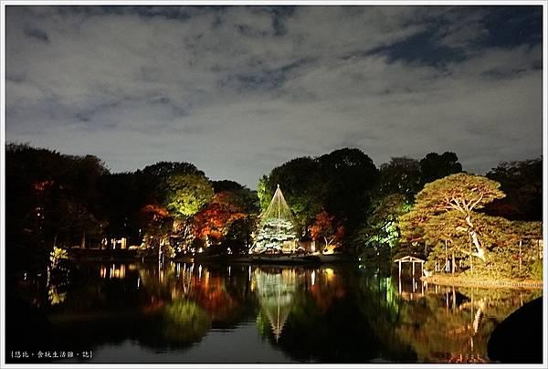 六義園-夜楓-17.JPG