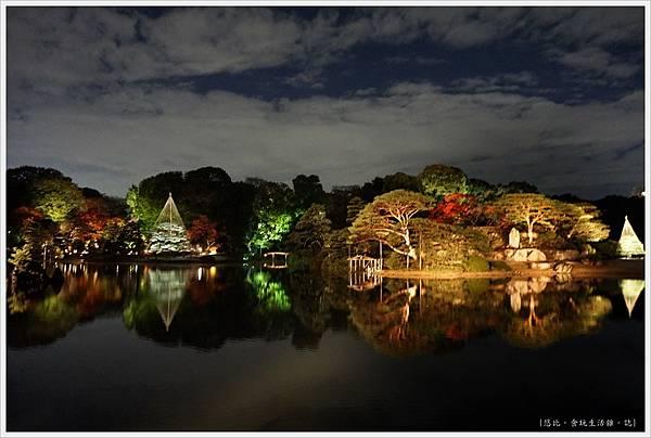 六義園-夜楓-21.JPG