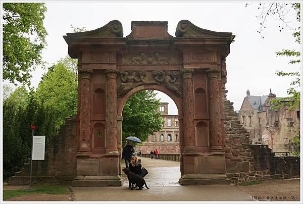 海德堡城堡-11-伊麗莎白之門.JPG