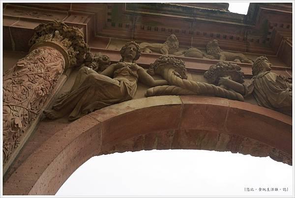 海德堡城堡-12-伊麗莎白之門.JPG