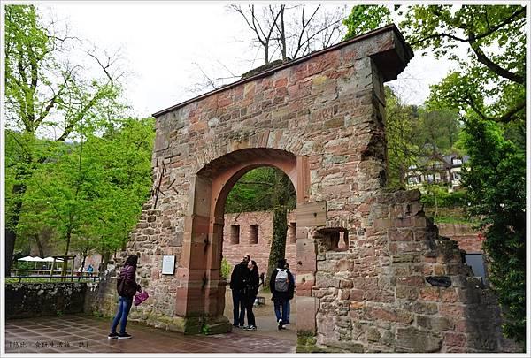 海德堡城堡-13-伊麗莎白之門.JPG