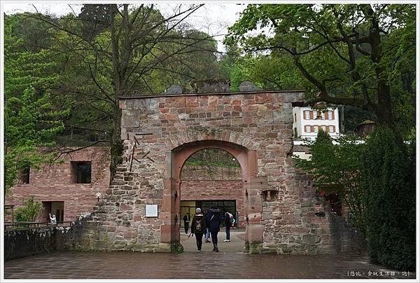海德堡城堡-17-伊麗莎白之門.JPG