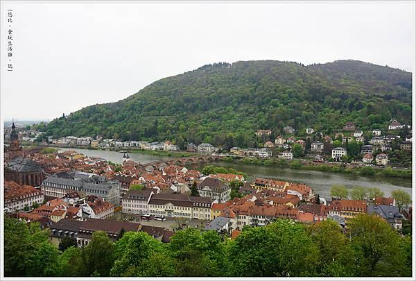 海德堡城堡-47-遠眺.JPG