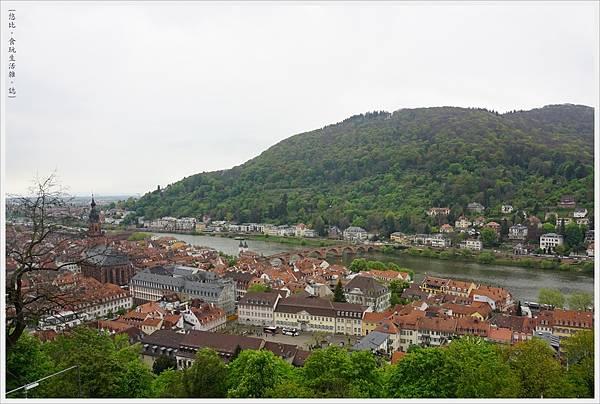 海德堡城堡-49-遠眺.JPG
