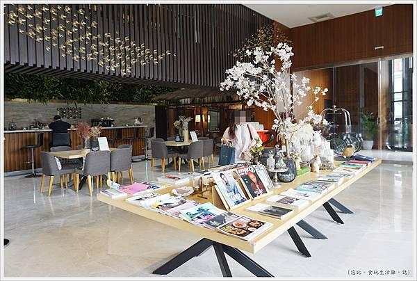 愛麗絲西餐廳-21-飯店大廳.JPG