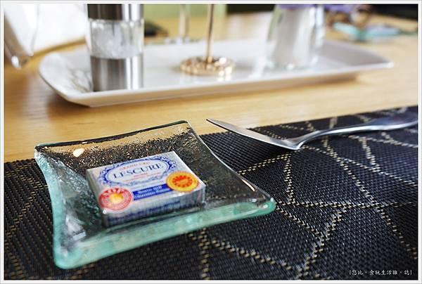 愛麗絲西餐廳-27-奶油.JPG