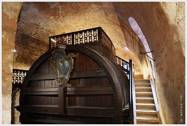 海德堡城堡-62-酒窖.JPG