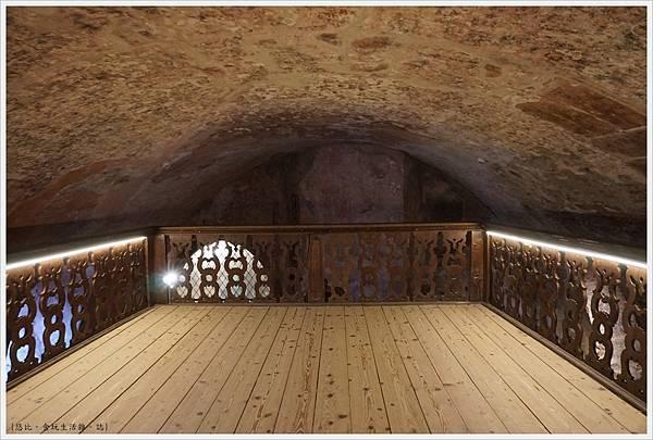 海德堡城堡-64-酒窖.JPG