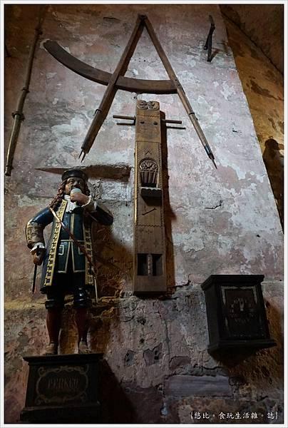 海德堡城堡-67-酒窖.JPG