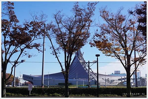 代代木公園-7-代代木競技場.JPG