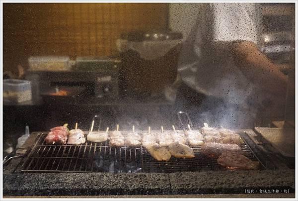 禧樂-14-燒烤台.JPG