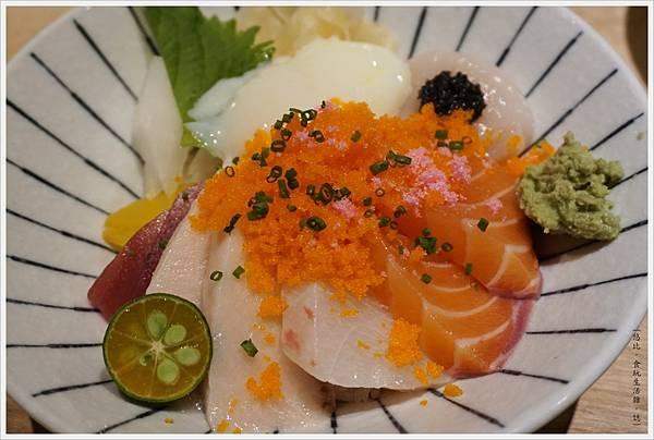 禧樂-23-綜合海鮮丼.JPG