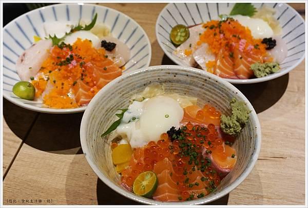 禧樂-25-海鮮丼們.JPG