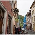 海德堡-舊城區-20-海德堡之吻.JPG