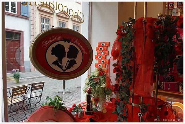 海德堡-舊城區-22-海德堡之吻.JPG