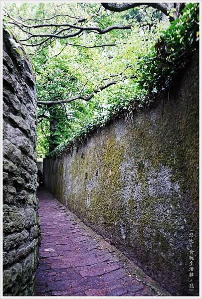海德堡-舊城區-44-蛇徑.JPG