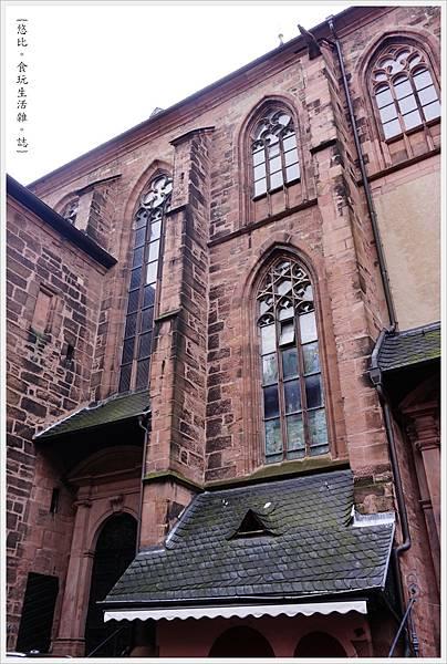 海德堡-舊城區-77-聖靈教堂.JPG