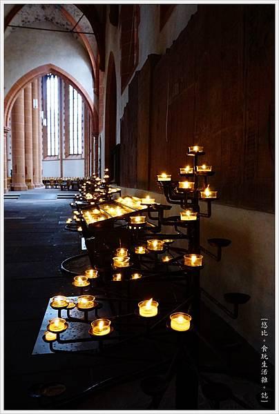 海德堡-舊城區-81-聖靈教堂.JPG