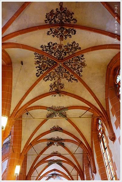 海德堡-舊城區-80-聖靈教堂.JPG