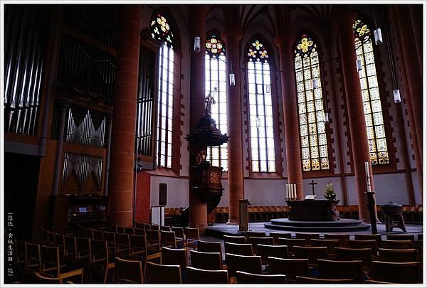 海德堡-舊城區-83-聖靈教堂.JPG