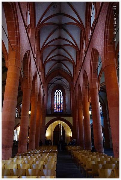 海德堡-舊城區-84-聖靈教堂.JPG