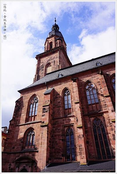 海德堡-舊城區-86-聖靈教堂.JPG