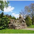 巴登巴登-53-耶穌紀念碑.JPG