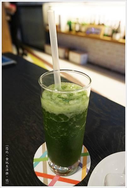 Bistro88-13-現榨果汁.JPG