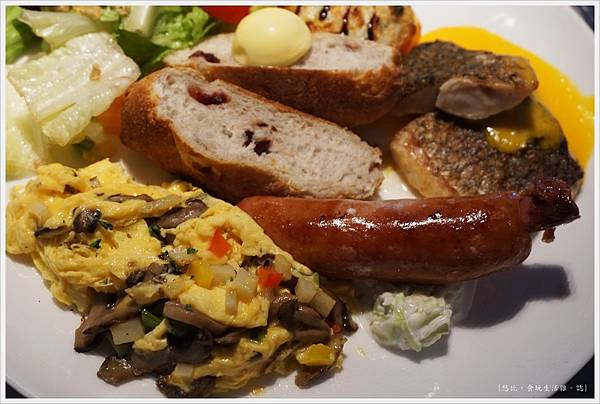 Bistro88-27-主廚早餐.JPG