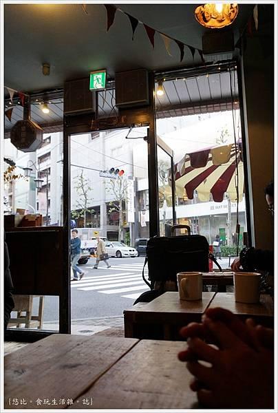 惠比壽-20-猿田彥咖啡