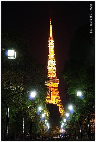 東京鐵塔-5.JPG