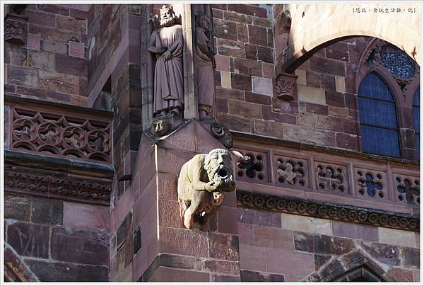 佛萊堡-23-佛萊堡大教堂.JPG