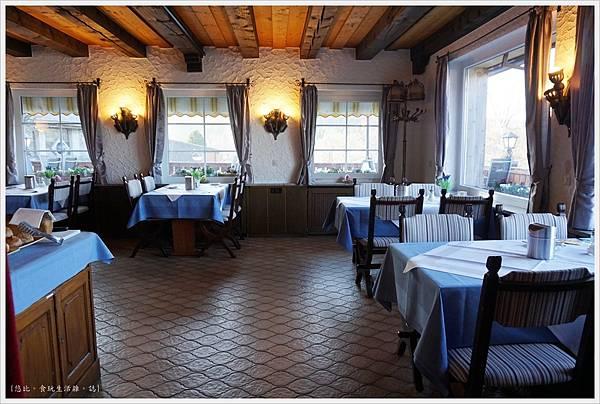施盧赫湖-14-Hotel Schiff am Schluchsee.JPG