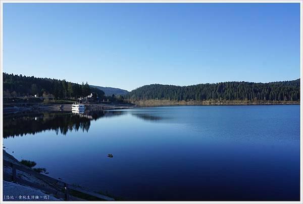 施盧赫湖-23-Schluchsee.JPG