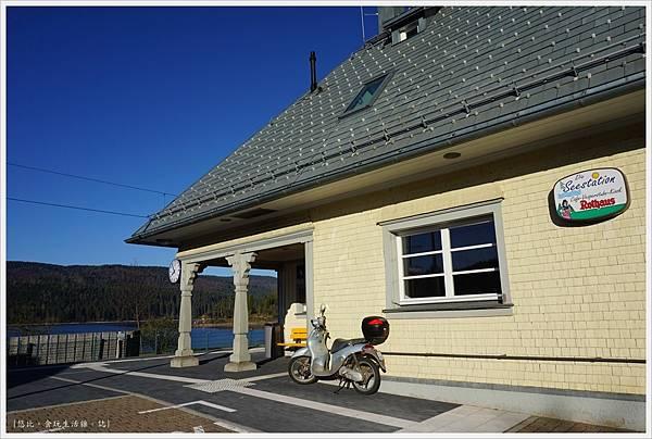 施盧赫湖-28-Schluchsee車站.JPG