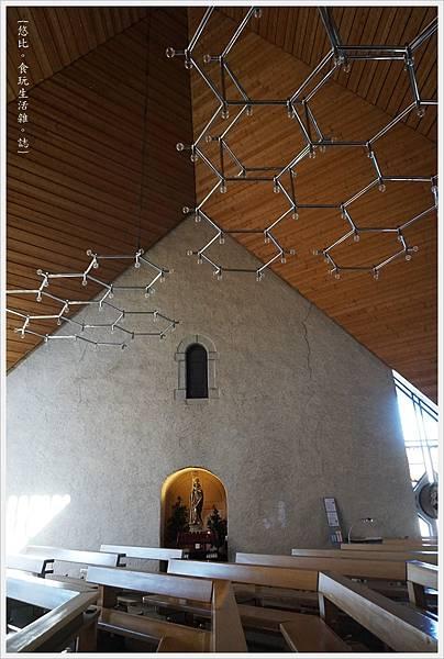 施盧赫湖-54-聖尼古拉斯教堂Kath. Pfarramt.JPG