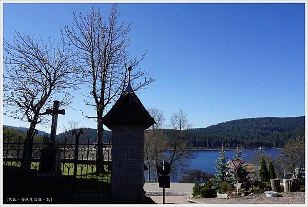 施盧赫湖-73-聖尼古拉斯教堂Kath. Pfarramt.JPG