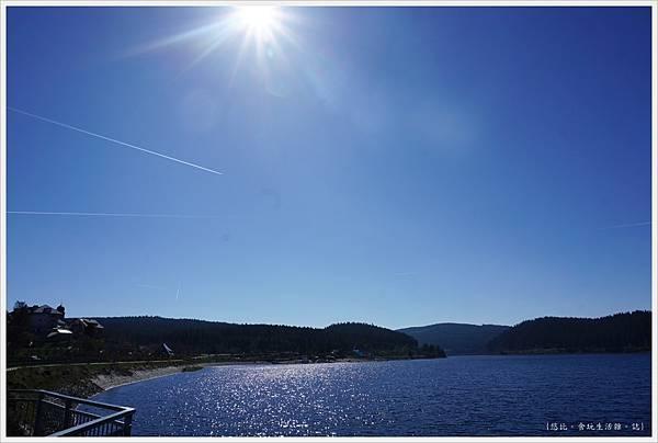 施盧赫湖-117Schluchsee.JPG
