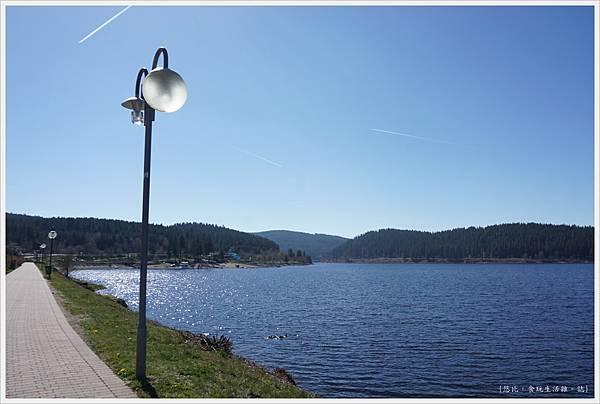 施盧赫湖-120-Schluchsee.JPG