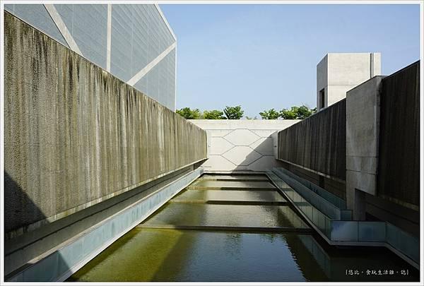 狹山池博物館-88-過水廊.JPG